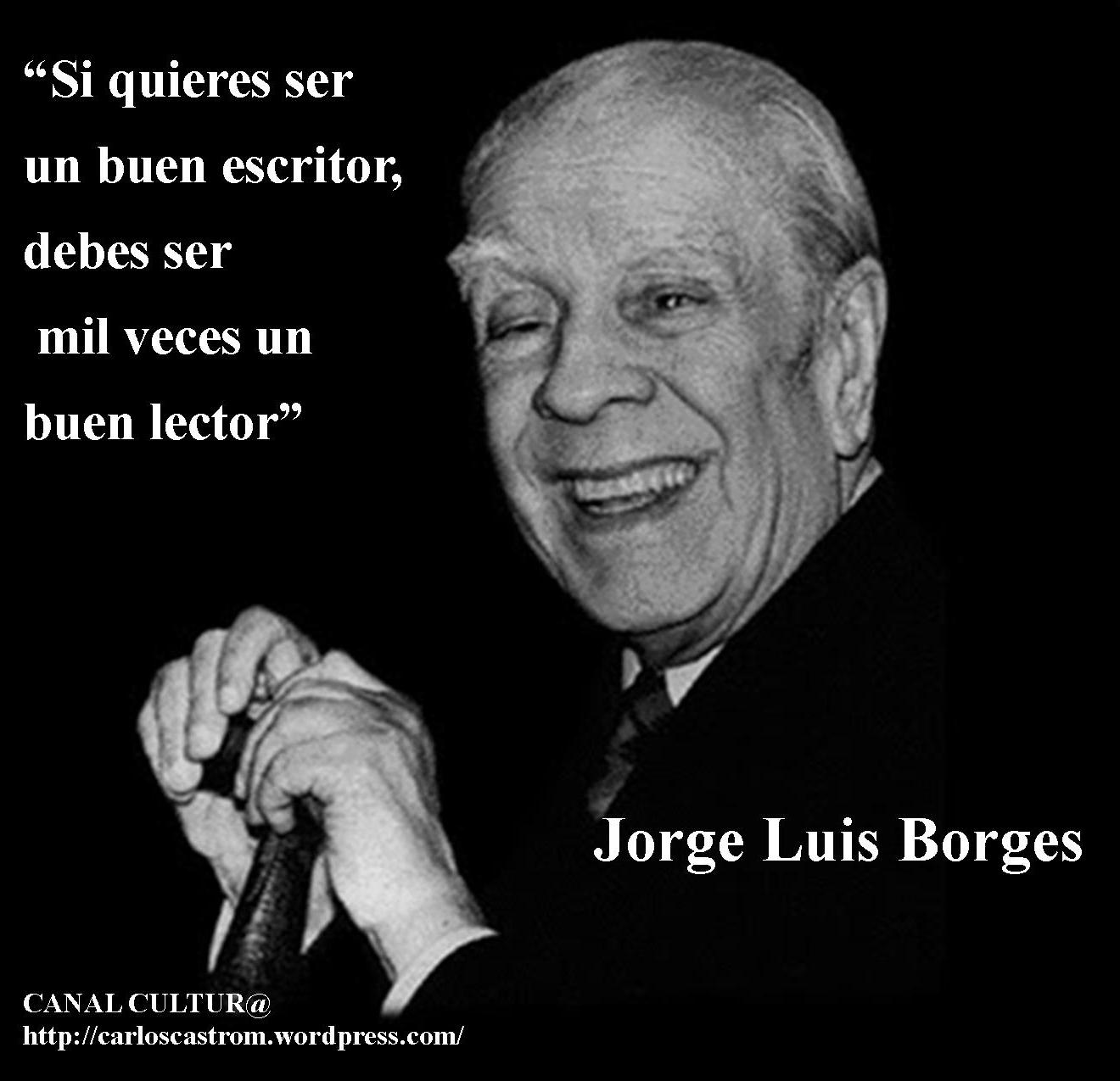 critical essays borges The act of writing to borges was intellectual play in it he was free to try out new storytelling techniques, or he fram elaborate puzzles for his readers to cruz, on another level, represents the paradoxes of recent mexican history literary criticism alazraki, j (1987) critical essays on jorge luis borges.