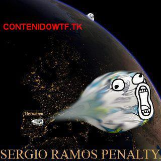 Penalty del momento