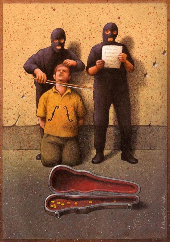 satirical-art-pawel-kuczynski-2