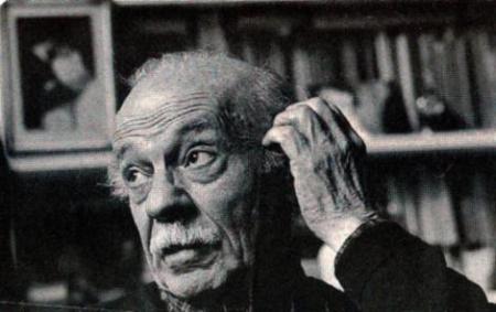 Ernesto Sabato Literatura Expresivo