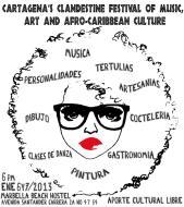 Festiva Clandestino Cartagena Cultura Caribe