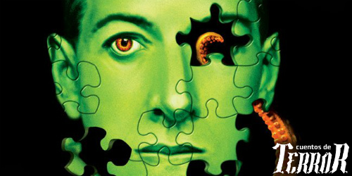 H P Lovecraft - Miedo a lo Desconocido