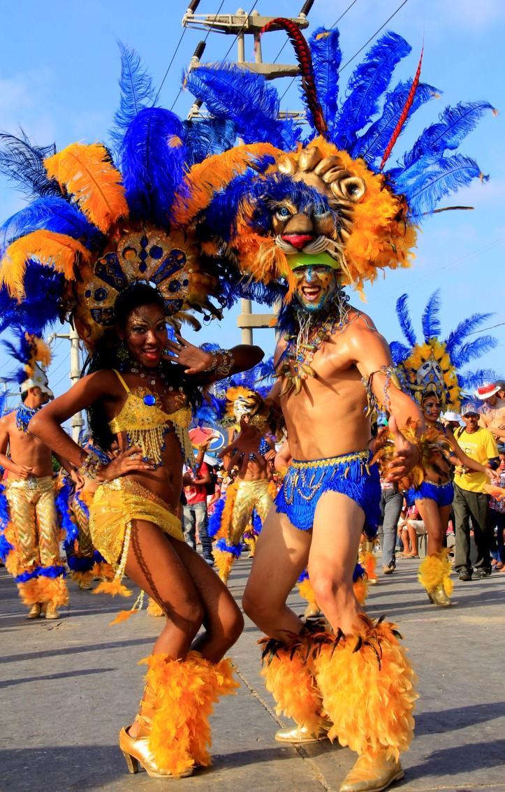Carnaval 11 Luis Castroman - Canal Cultura