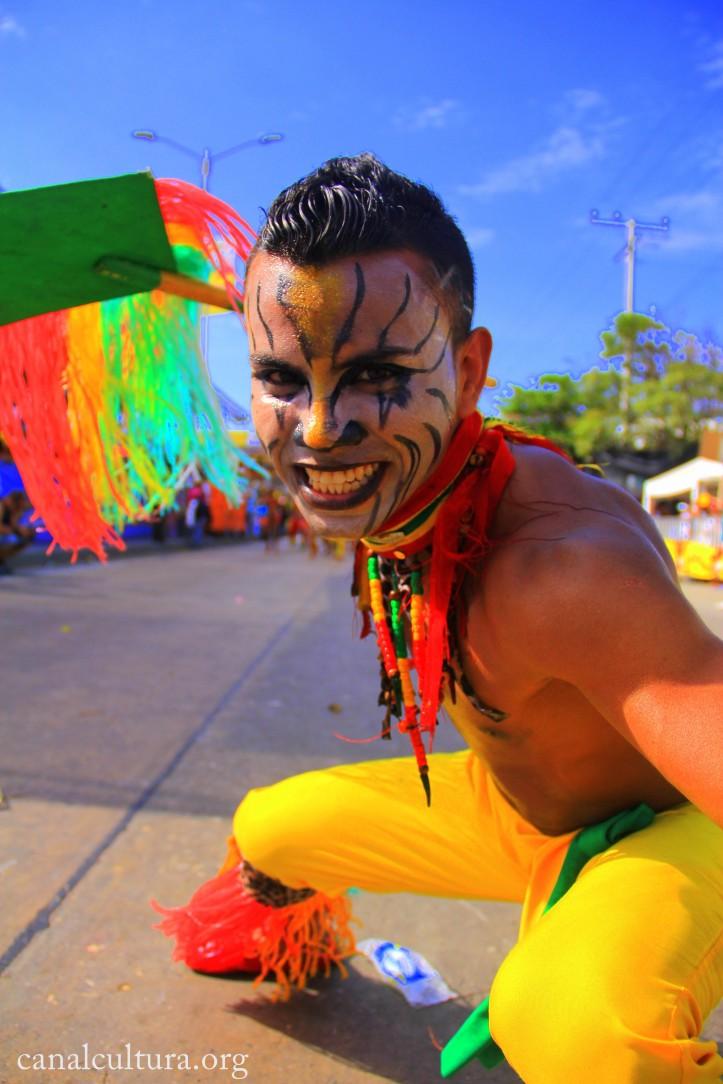 carnaval 111 Luis Castroman - Canal Cultura