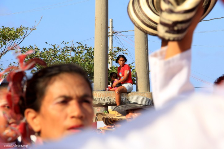 Carnaval 12 Luis Castroman - Canal Cultura