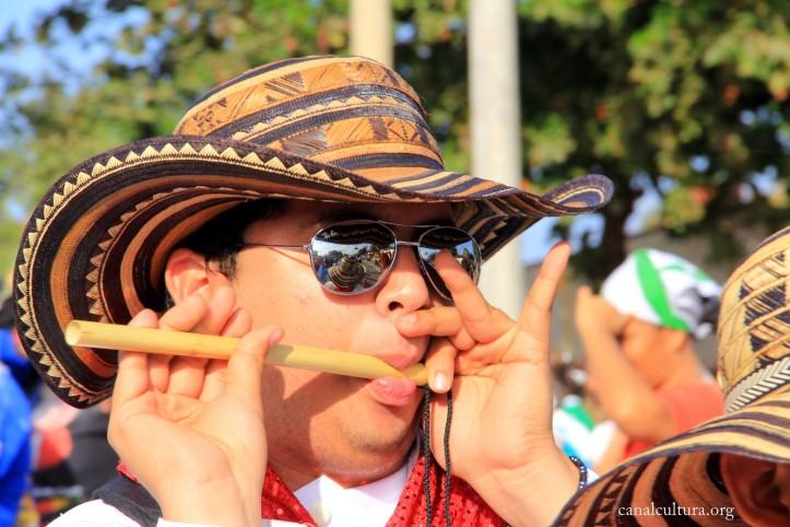 Carnaval 13 Luis Castroman - Canal Cultura