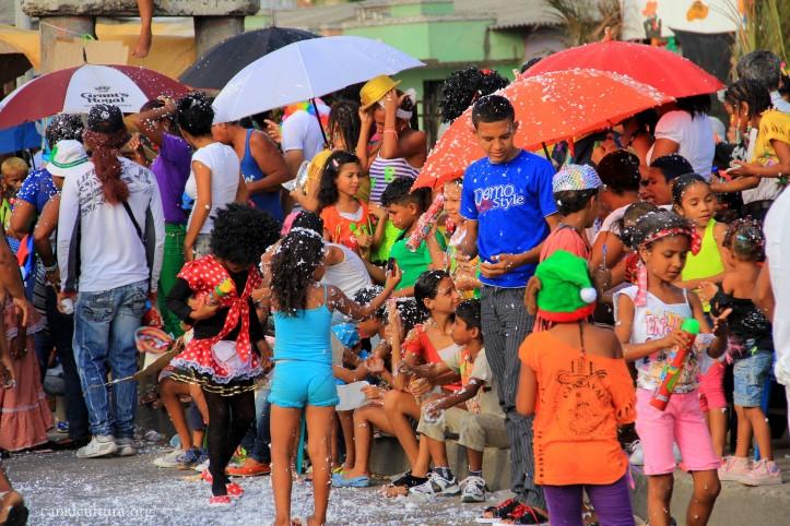 Carnaval 15 Luis Castroman - Canal Cultura