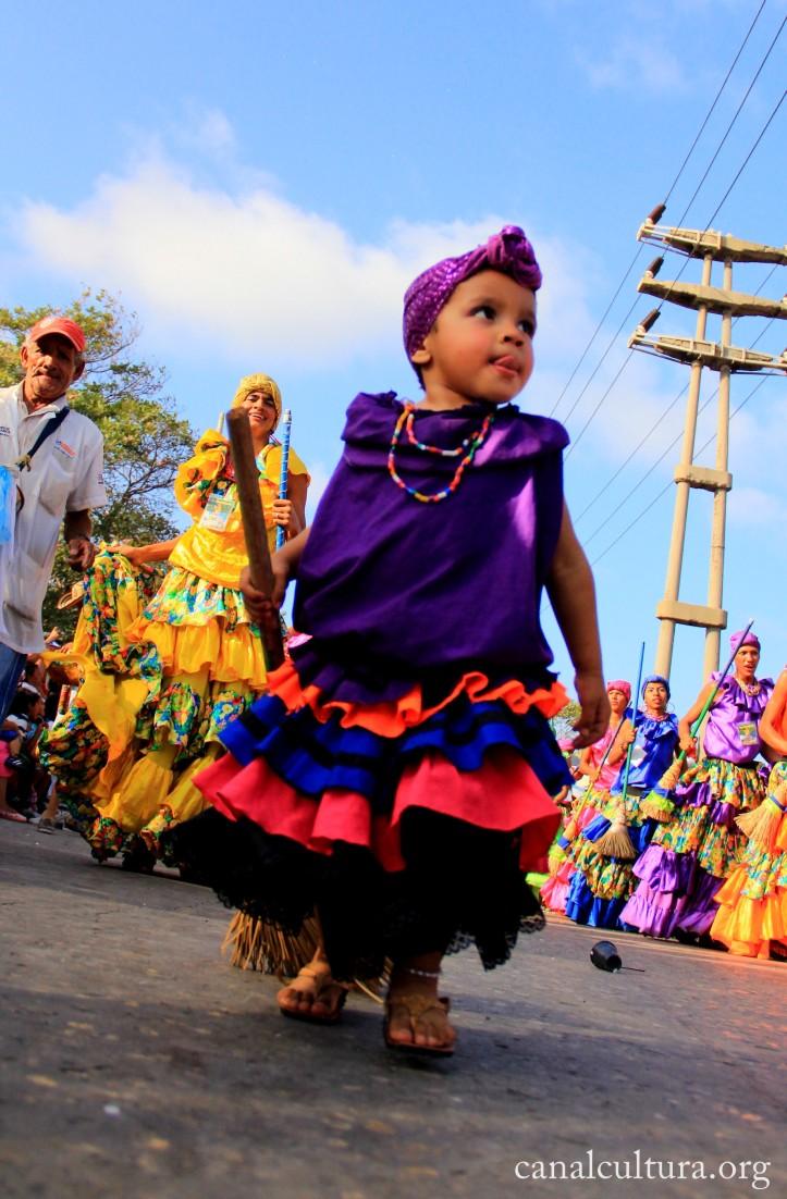 Carnaval 16 Luis Castroman - Canal Cultura