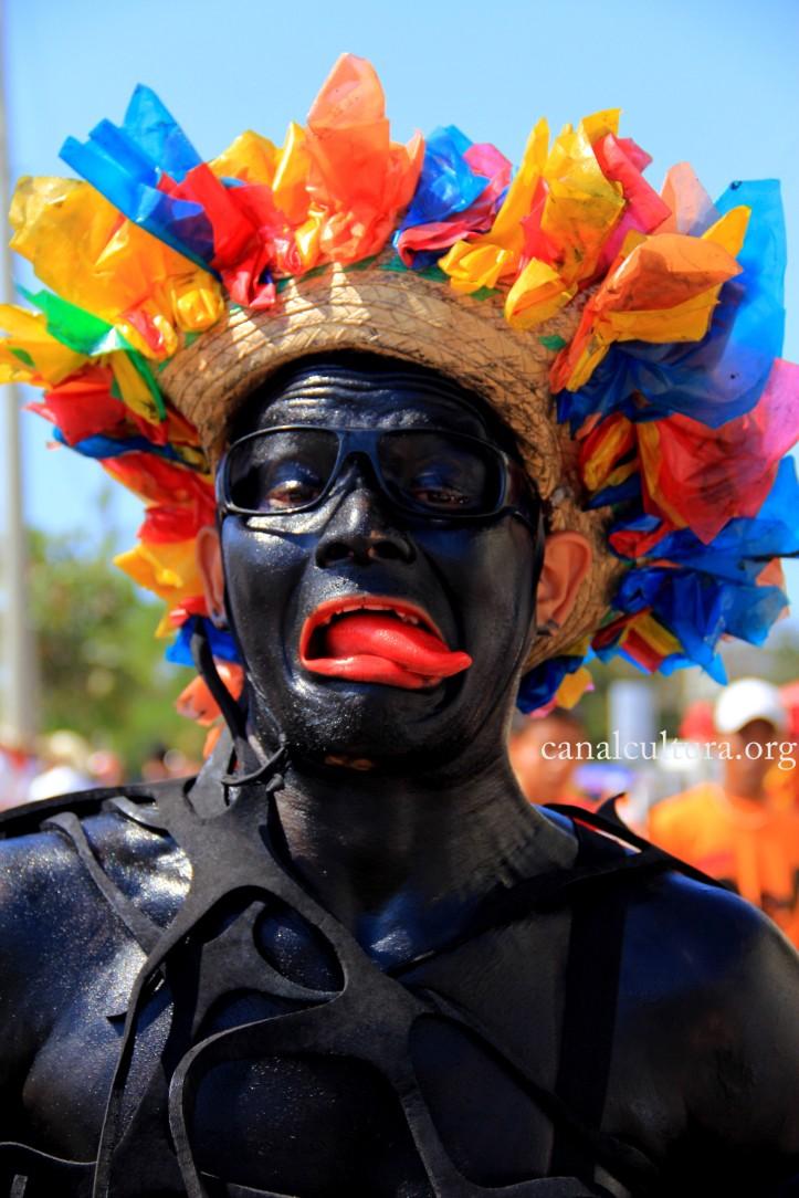 Carnaval 21 Luis Castroman - Canal Cultura