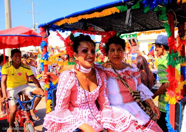 Carnaval 24 Luis Castroman - Canal Cultura
