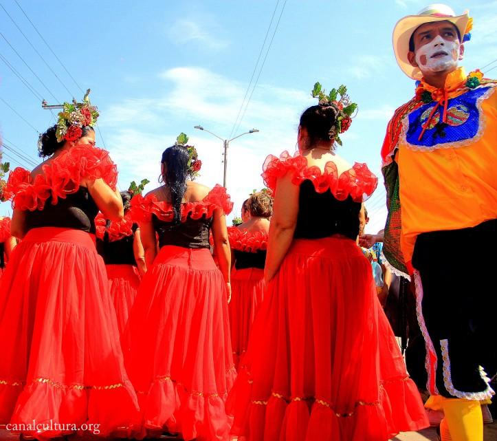 Carnaval 25 Luis Castroman - Canal Cultura