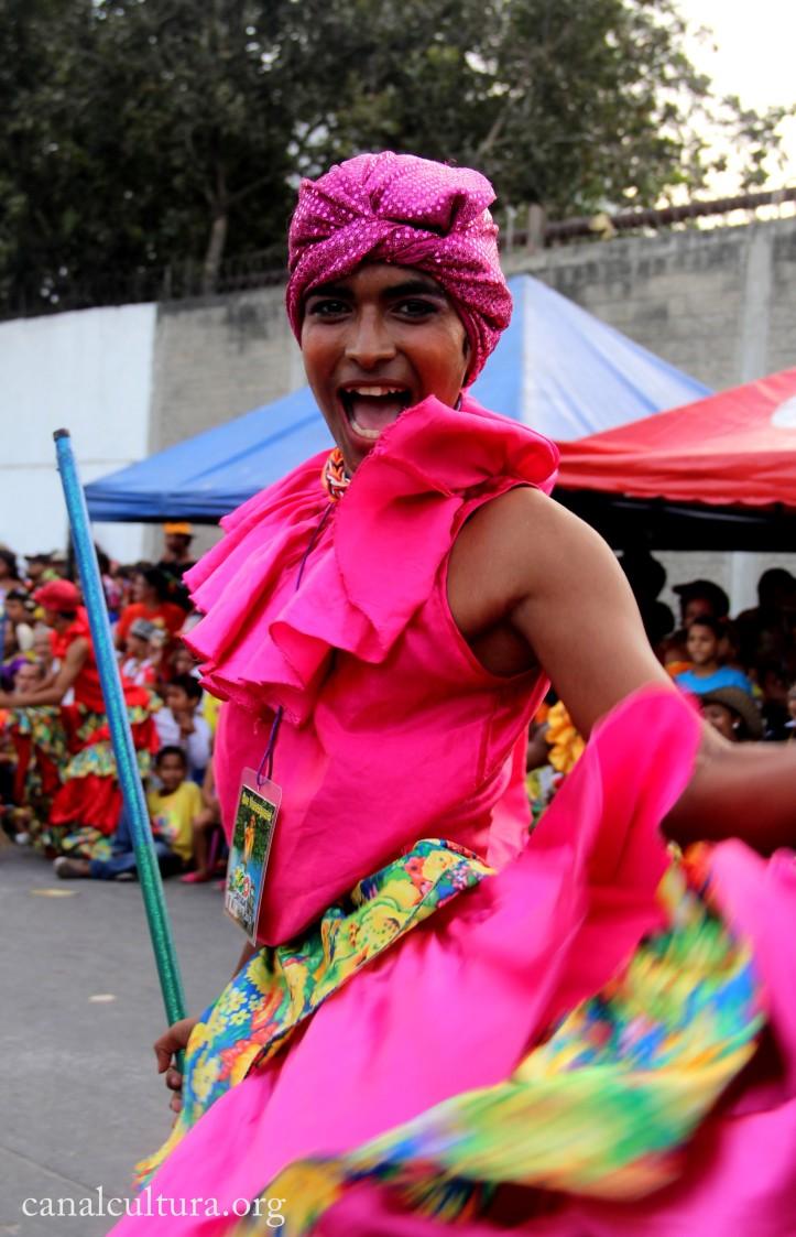 Carnaval 27 Luis Castroman - Canal Cultura