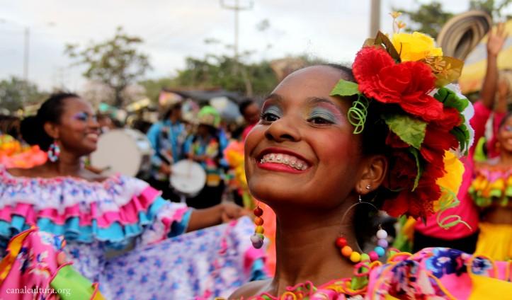 Carnaval 28 Luis Castroman - Canal Cultura