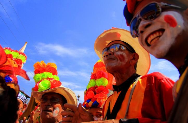 Carnaval 30 Luis Castroman - Canal Cultura