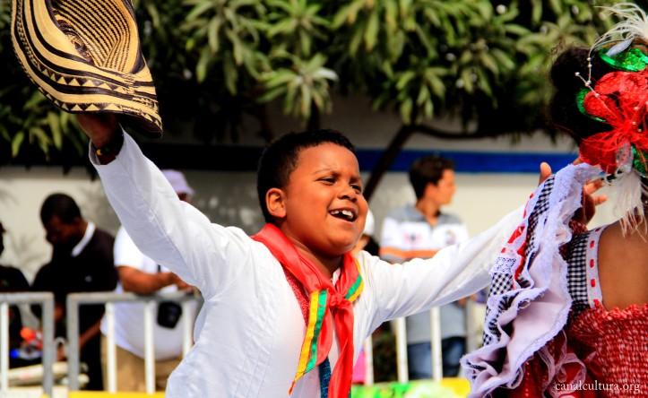 Carnaval 34 Luis Castroman - Canal Cultura