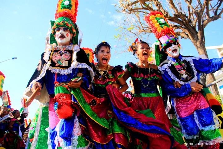 Carnaval 43 Luis Castroman - Canal Cultura