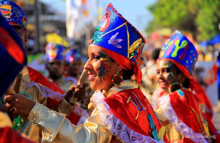 Carnaval 48 Luis Castroman - Canal Cultura