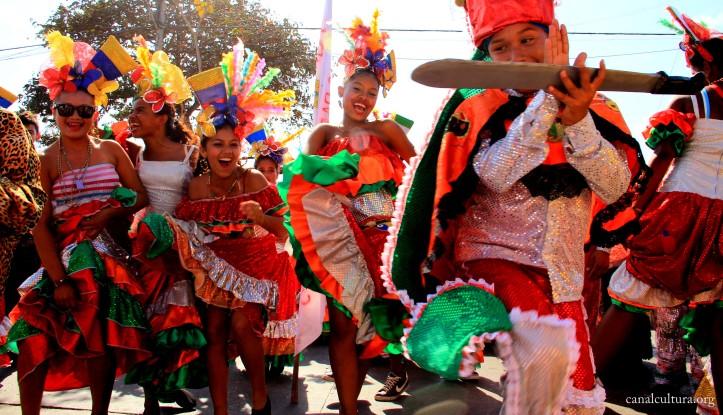 Carnaval 5. Luis Castroman - Canal Cultura