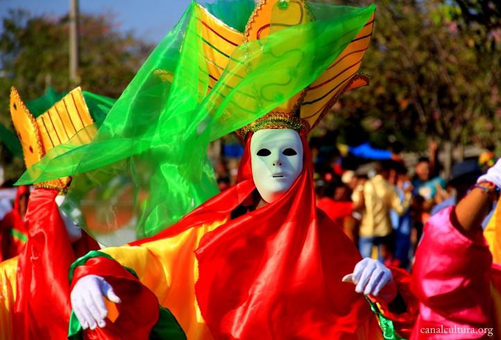 carnaval 7 Luis Castroman - Canal Cultura