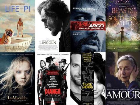 Lista ganadores premios Oscar canal cultura