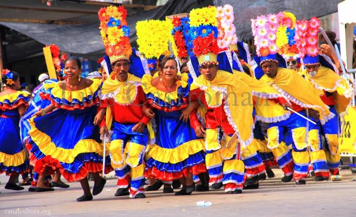 Luis Castroman - Canal Cultura Carnaval 1