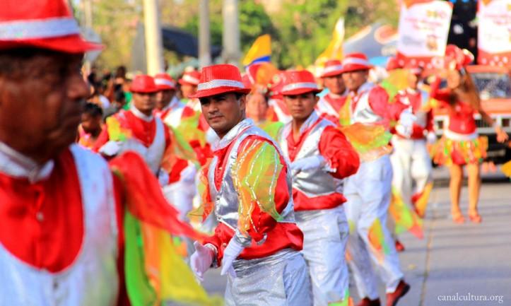 Luis Castroman - Canal Cultura Carnaval 17