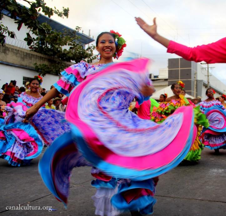 Luis Castroman - Canal Cultura Carnaval 19