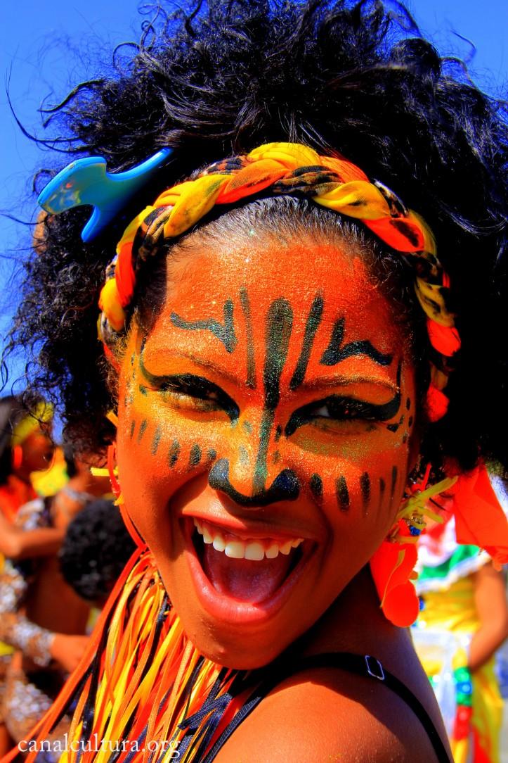 Luis Castroman - Canal Cultura Carnaval 3