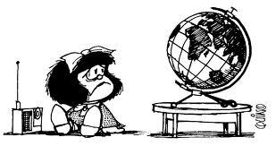mafalda mundo violencia