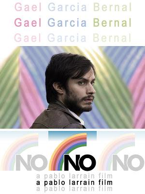 No (Pablo Larraín) – Chile
