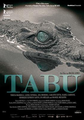 Tabú cine
