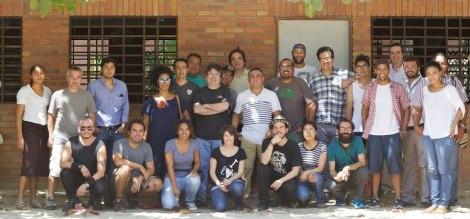 Fotoperiodistas de Latinoamerica Canal Cultura
