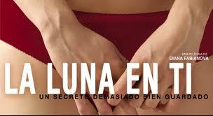 Luna en ti - documental sobre mujer menstruación 2