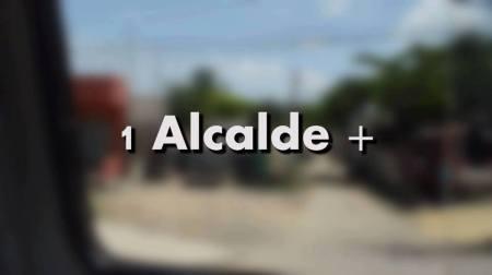 1Alcalde+ - Rafael Bossio