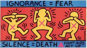 ignorancia miedo silencio muerte Nueva York canal cultura