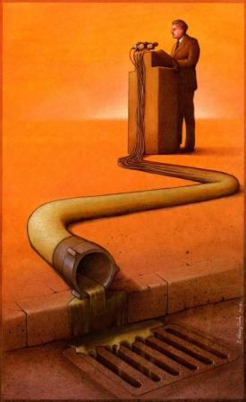 la cruda realidad política pawel kuxzynski
