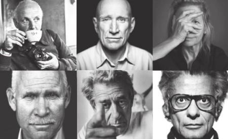Algunos de los mejores fotógrafos de todos los tiempos