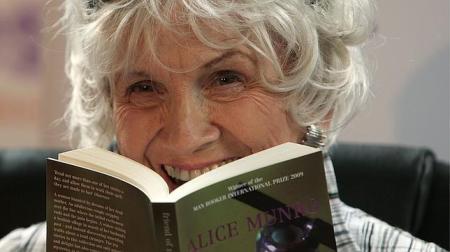 Mi vida querida - Alice Monro Nobel Literatura