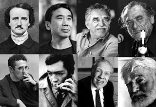 escritores 100 mejores cuentos de la literatura universal
