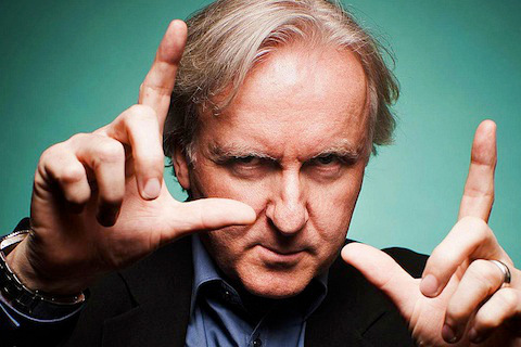 james cameron cine