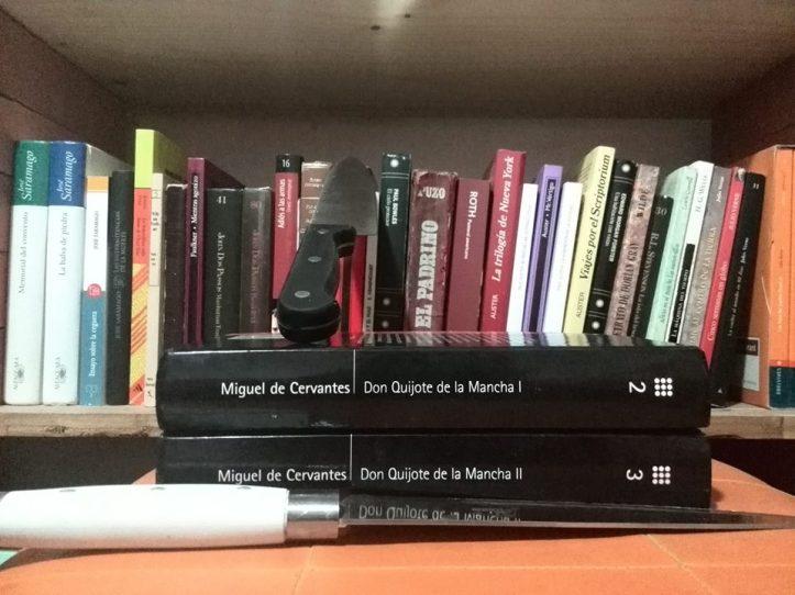 Literatura Orlando Olivero