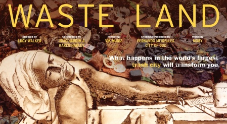 waste-land documental
