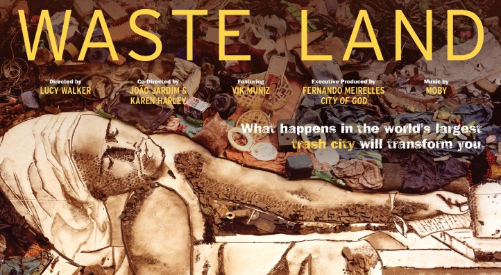 waste-land documental