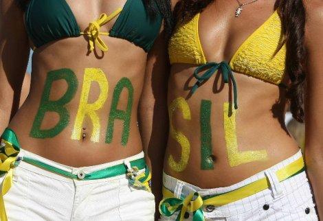 brazilian-girl4 mujeres