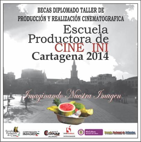 Imaginando Nuestra Imagen - INI Canal Cultura 2014