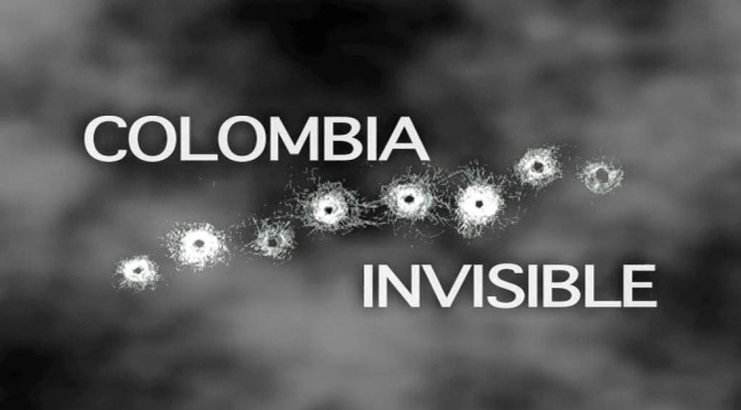 colombia-invisible documental