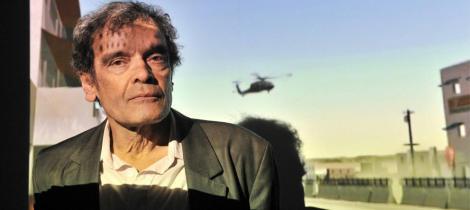 Harun Farocki el azote político del Nuevo Cine Alemán