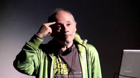 Omar Rincón- Los desafíos del comunicador en la sociedad del entretenimiento