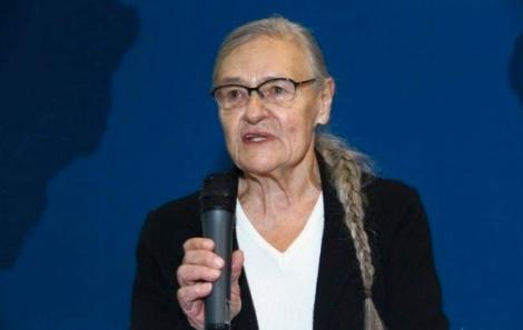 Emilia-Ferreiro los docentes no leen