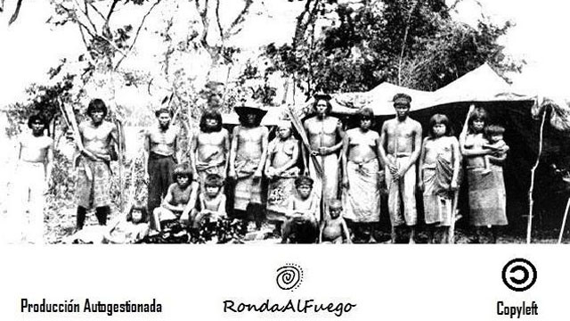 Relatos de una masacre - Rondaalfuego- Canal Cultura